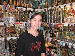 ujgurok Budha