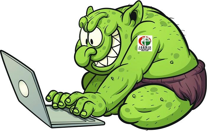 jobbikos troll