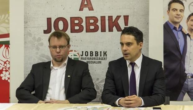 kulcsar Gergely & Vona Gábor