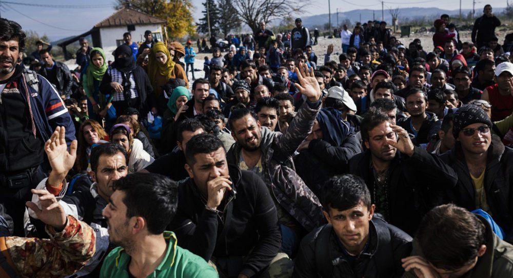 szir falvakat telepitene magyarorszagra is az europai parlament zold frakcioja ra kell kenyszeriteni a keleti orszagokat a migransokat
